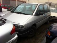 Fiat Ulysse (1994-2002) Разборочный номер Z3706 #1