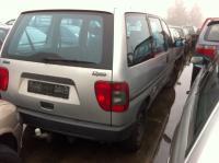 Fiat Ulysse (1994-2002) Разборочный номер Z3706 #2