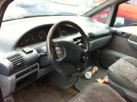 Fiat Ulysse (1994-2002) Разборочный номер Z3706 #3