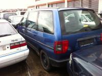 Fiat Ulysse (1994-2002) Разборочный номер Z3834 #1