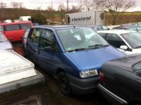 Fiat Ulysse (1994-2002) Разборочный номер Z3834 #2