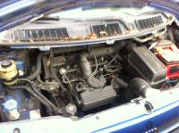 Fiat Ulysse (1994-2002) Разборочный номер Z3834 #4