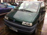 Fiat Ulysse (1994-2002) Разборочный номер Z4021 #4