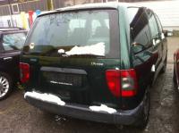 Fiat Ulysse (1994-2002) Разборочный номер 53662 #1