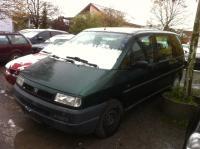 Fiat Ulysse (1994-2002) Разборочный номер 53662 #2
