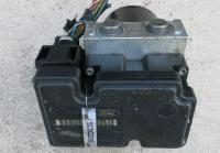 Модуль ABS Ford C-Max Артикул 51362291 - Фото #1