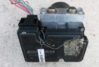 Модуль ABS Ford C-Max Артикул 51447308 - Фото #1
