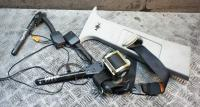 Ремень безопасности Ford C-Max Артикул 51450201 - Фото #1
