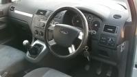 Ford C-Max Разборочный номер 46710 #4