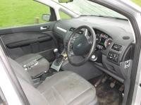 Ford C-Max Разборочный номер 53167 #4