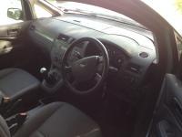 Ford C-Max Разборочный номер 53916 #4