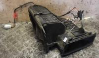 Двигатель отопителя Ford Courier Артикул 51663429 - Фото #1