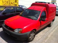 Ford Courier Разборочный номер 43738 #2
