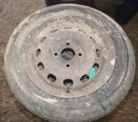 Диск колесный обычный (стальной) Ford Escort Артикул 50845153 - Фото #1