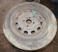 Диск колесный обычный (стальной) Ford Escort Артикул 50845214 - Фото #1