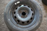 Диск колесный обычный (стальной) Ford Escort Артикул 50862549 - Фото #1