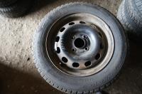 Диск колесный обычный (стальной) Ford Escort Артикул 50890407 - Фото #1