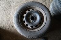 Диск колесный обычный (стальной) Ford Escort Артикул 50890414 - Фото #1