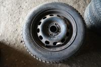 Диск колесный обычный (стальной) Ford Escort Артикул 50890425 - Фото #1