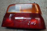 Фонарь Ford Escort Артикул 51054221 - Фото #1