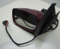 Зеркало наружное боковое Ford Escort Артикул 51061884 - Фото #1