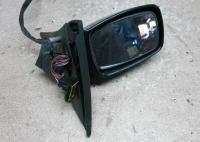 Зеркало наружное боковое Ford Escort Артикул 51509575 - Фото #1