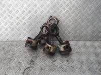 Поршень с шатуном Ford Escort Артикул 5164984 - Фото #1