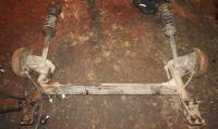 Балка подвески задняя Ford Escort Артикул 51660247 - Фото #1