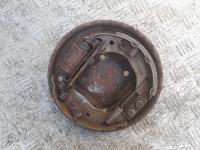 Щиток (диск) опорный тормозной Ford Escort Артикул 51699476 - Фото #1