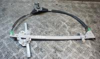 Стеклоподъемник механический Ford Escort Артикул 51754735 - Фото #1
