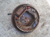 Щиток (диск) опорный тормозной Ford Escort Артикул 51829164 - Фото #1