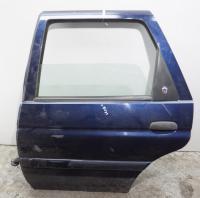 Уплотнитель стекла/двери Ford Escort Артикул 900081873 - Фото #1