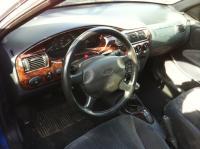 Ford Escort Разборочный номер X8320 #3