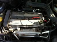 Ford Escort Разборочный номер X8320 #4