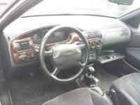 Ford Escort Разборочный номер 44882 #4