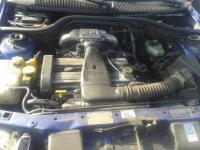 Ford Escort Разборочный номер 45101 #3