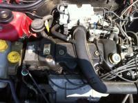 Ford Escort Разборочный номер X8675 #4