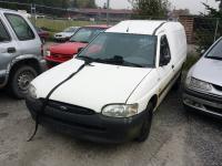 Ford Escort Разборочный номер 46090 #1