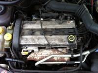 Ford Escort Разборочный номер X8834 #4