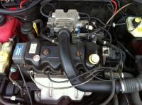 Ford Escort Разборочный номер X8925 #4