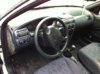 Ford Escort Разборочный номер 47404 #3