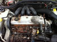 Ford Escort Разборочный номер X9058 #4