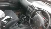 Ford Escort Разборочный номер 47485 #3