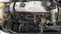 Ford Escort Разборочный номер 47485 #4