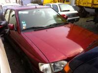 Ford Escort Разборочный номер 47545 #2