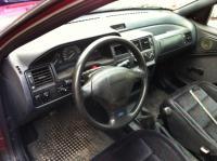 Ford Escort Разборочный номер 47545 #3