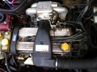 Ford Escort Разборочный номер 47545 #4