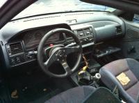Ford Escort Разборочный номер X9075 #3