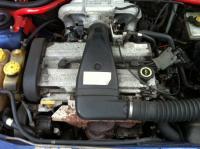 Ford Escort Разборочный номер X9075 #4