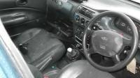 Ford Escort Разборочный номер W8582 #3
